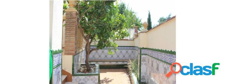 Adosada en Venta en Coto, El Málaga 1