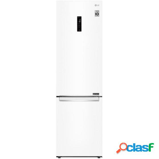 Combi lg gbb72swdfn bco 2.03m