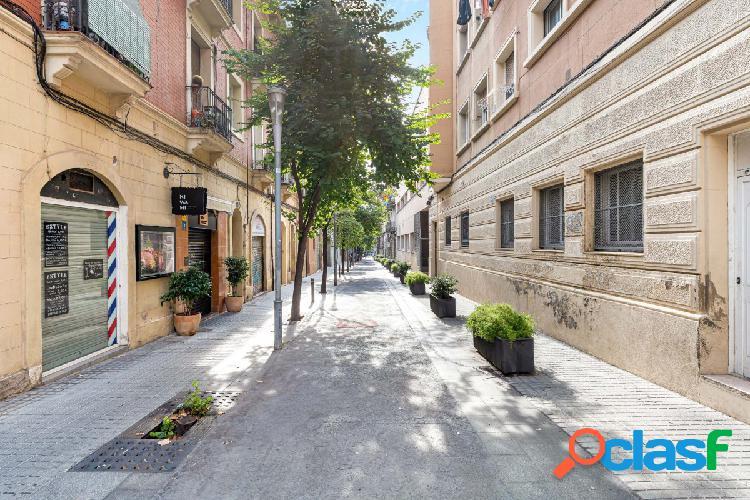 Piso para reformar en excelente zona de Barcelona y gran oportunidad para inversión 3