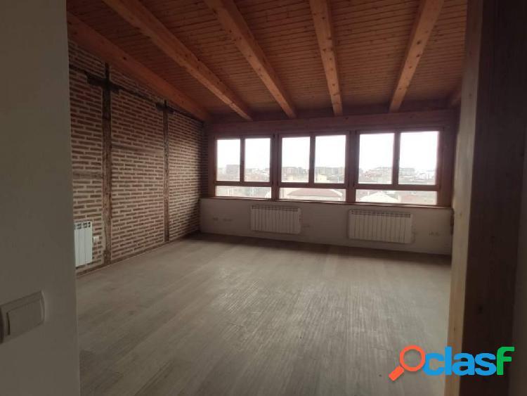 venta de apartamento a estrenar en plena Plaza Mayor 2