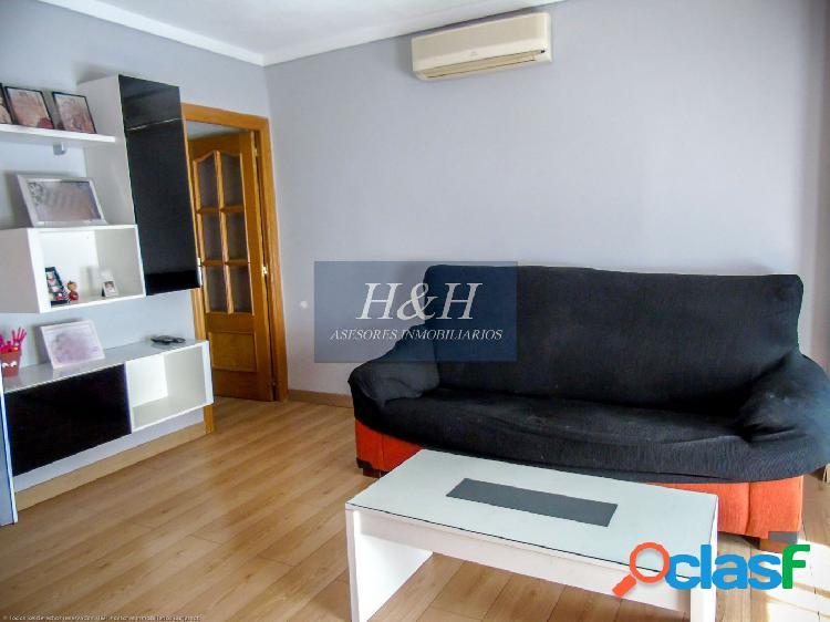 Estupendo piso reformado en Zona Ayuntamiento. /HH Asesores, Inmobiliaria en Burjassot/ 1