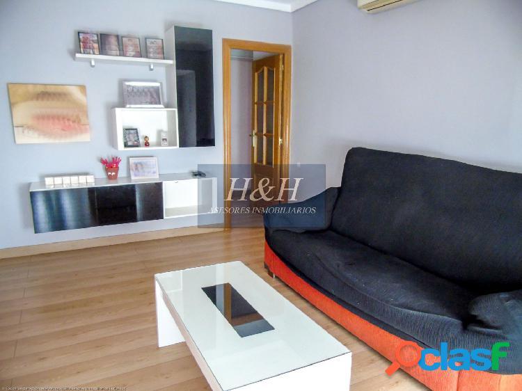 Estupendo piso reformado en Zona Ayuntamiento. /HH Asesores, Inmobiliaria en Burjassot/ 2