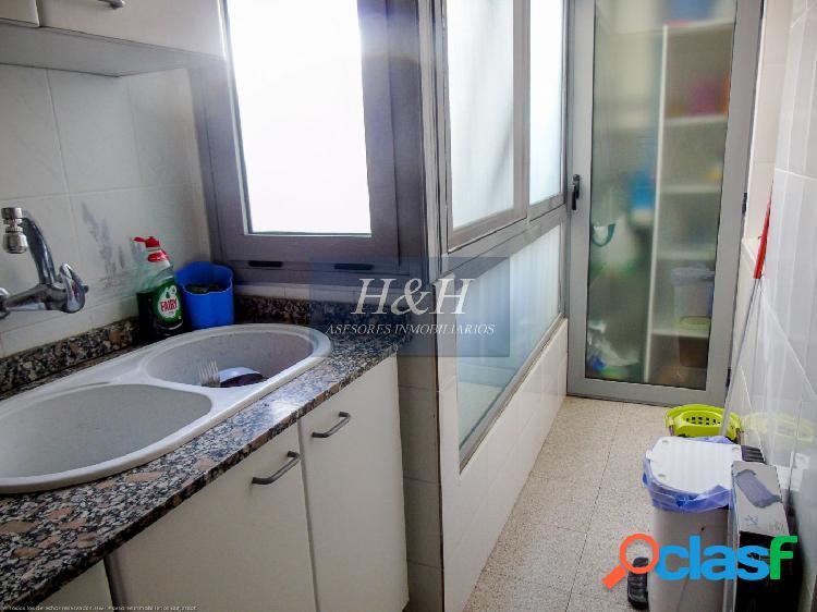 Estupendo piso reformado en Zona Ayuntamiento. /HH Asesores, Inmobiliaria en Burjassot/ 3
