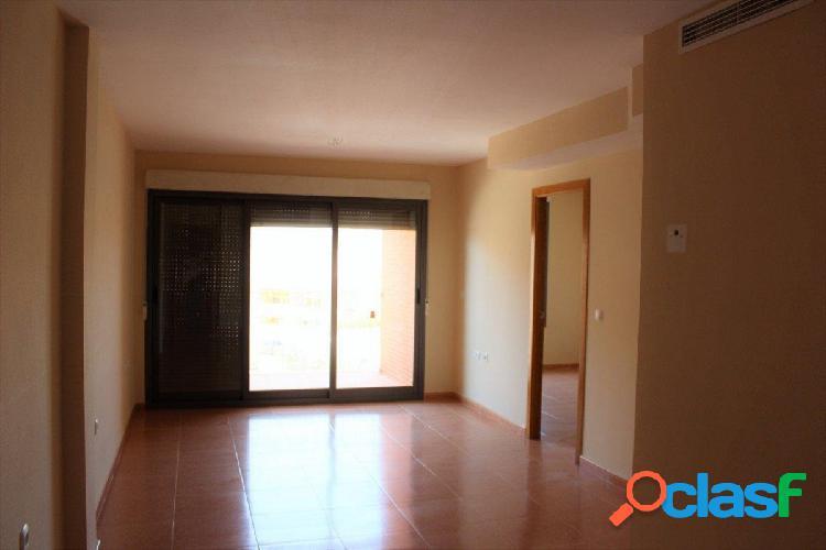 Apartamento de Banco en Puerto de Mazarrón 1