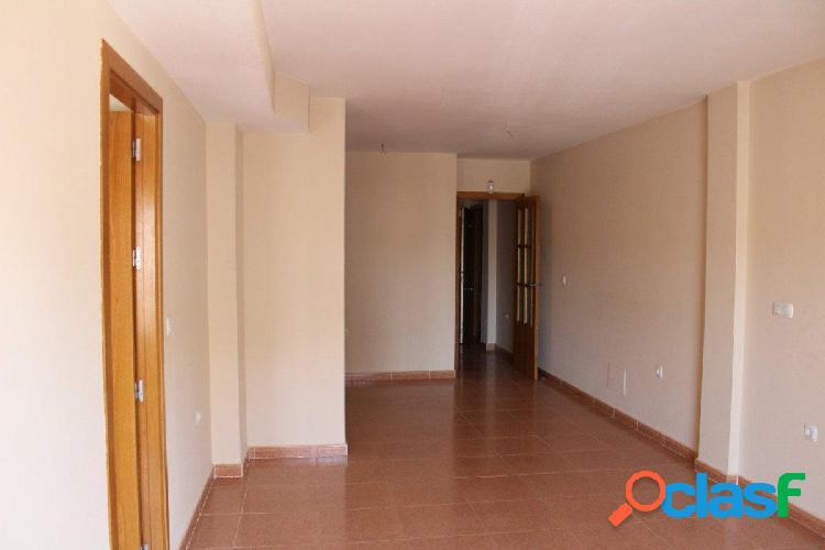 Apartamento de Banco en Puerto de Mazarrón 2