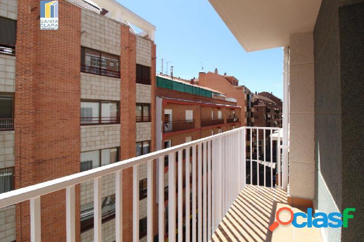 Obra nueva - pisos de 2 dormitorios en el centro de zamora