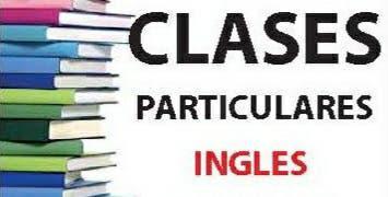 Clases de inglés particulares a domicilio
