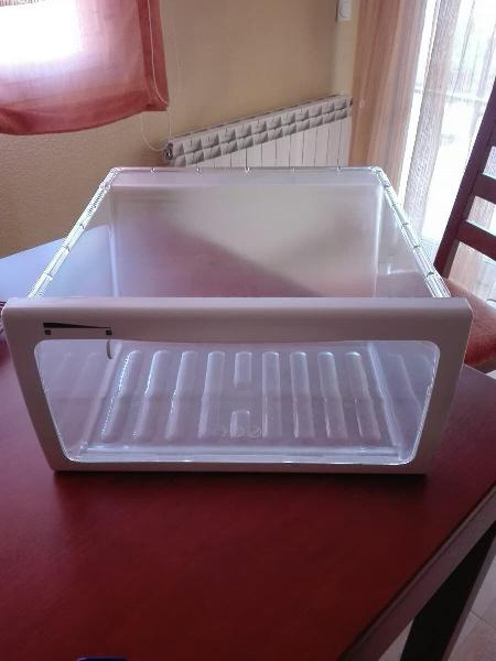Cajón y bandeja frigorífico americano