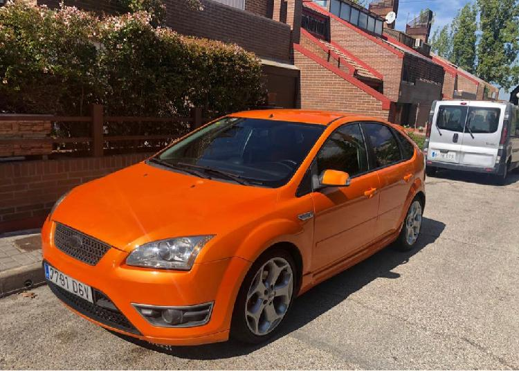 Ford focus tdci full pack st