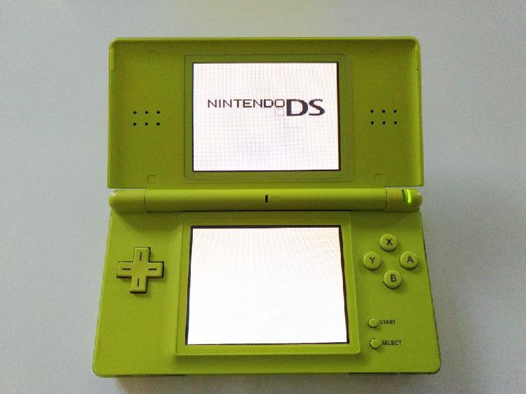 Nintendo ds, juegos y accesorios