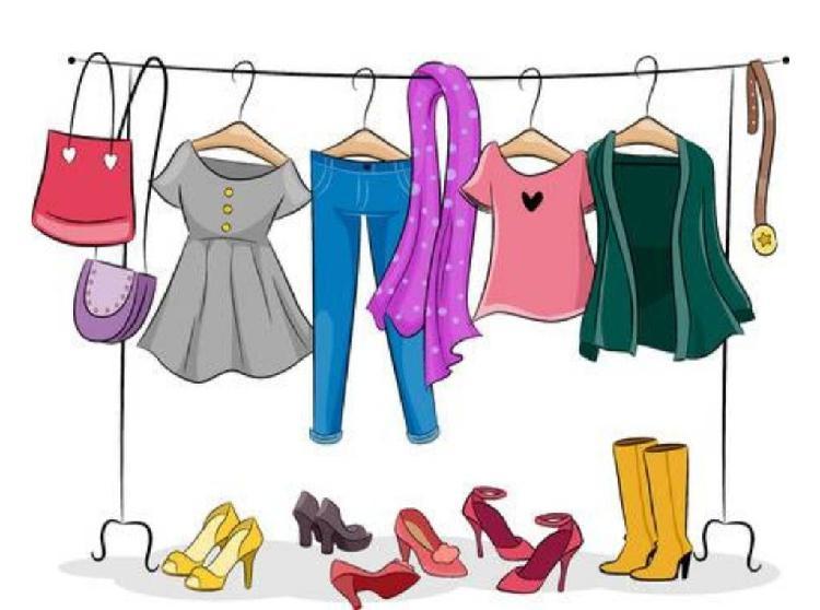 Ofertas ropa, zapatos y complementos