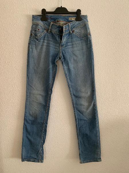 Pantalones vaqueros de tommy hilfiger mujer, 38