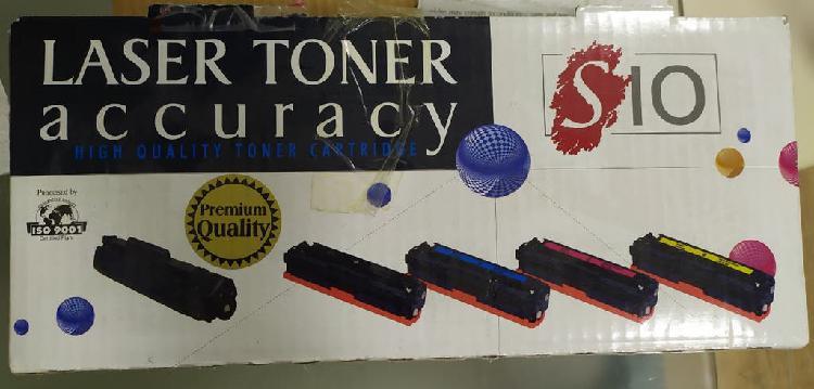Toner, tinta impresora