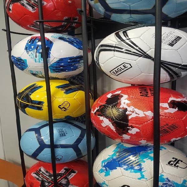 Fútbol/balón