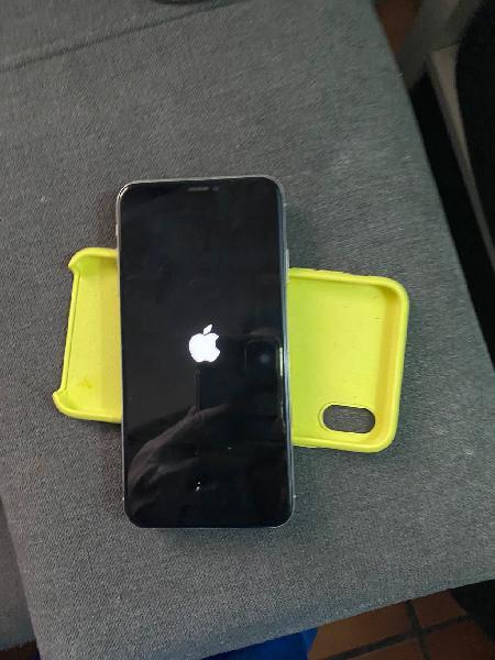 Iphone xs max de 64g nuevo
