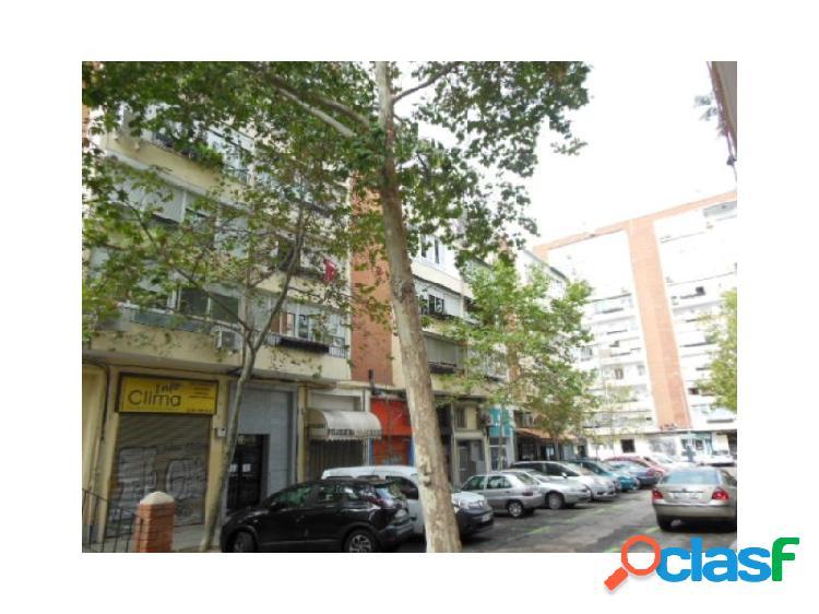Piso 3 habitaciones Venta Madrid