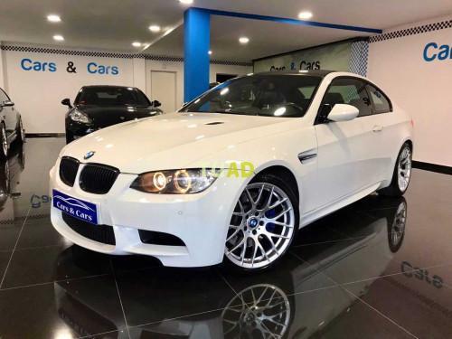 Bmw m3 coupé nacional