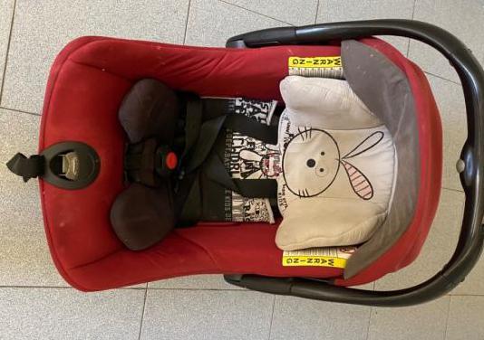 Carro bebé rider jane