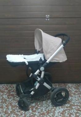 Carro de bebe marca baby ace