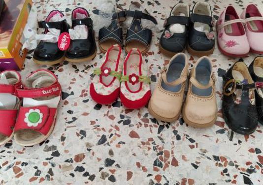 Choooollo. zapatos talla 23