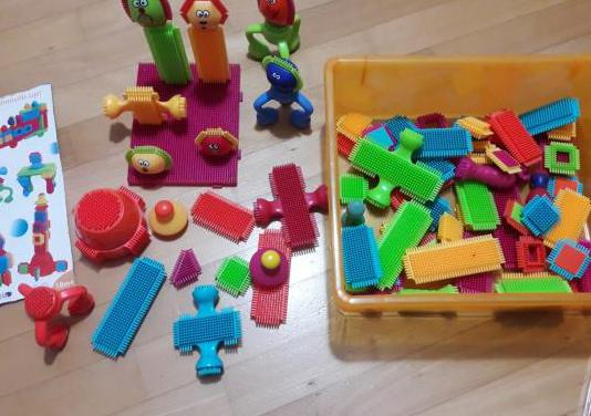 Imaginarium construcciones pinmulti up pinchitos