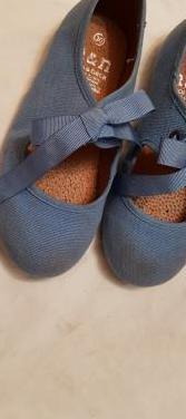 Zapatos niña talla 30 y 31