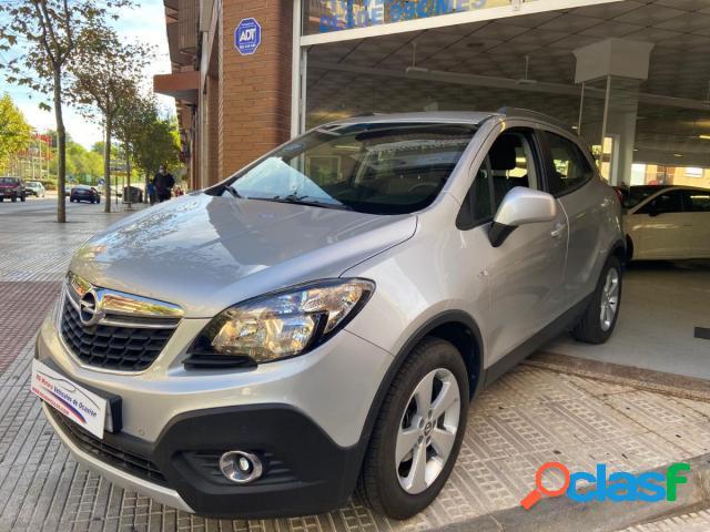Opel mokka diesel en puertollano (ciudad real)