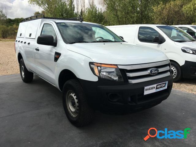 FORD Ranger diesel en Madrid (Madrid) 3