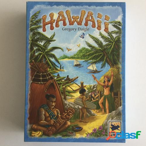 Hawaii - Segunda Mano