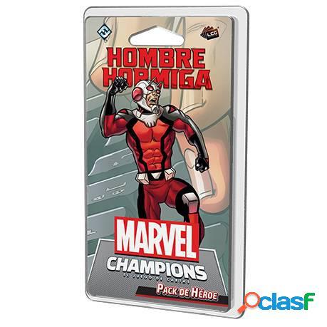 Hombre hormiga - marvel champions
