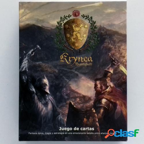 Krynea Battlefield - Segunda Mano