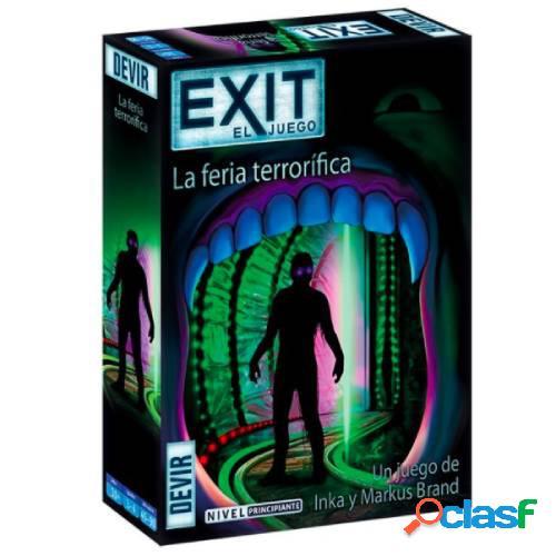 Exit 13- la feria terrorífica