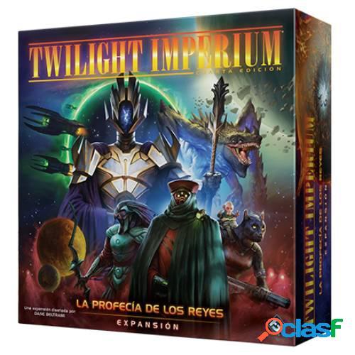 La profecía de los reyes - twilight imperium (cuarta edición)