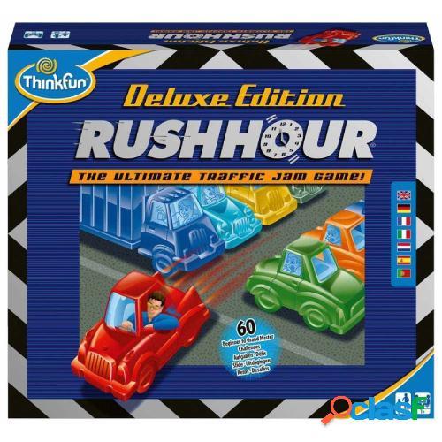 Rush hour - escapa del atasco deluxe