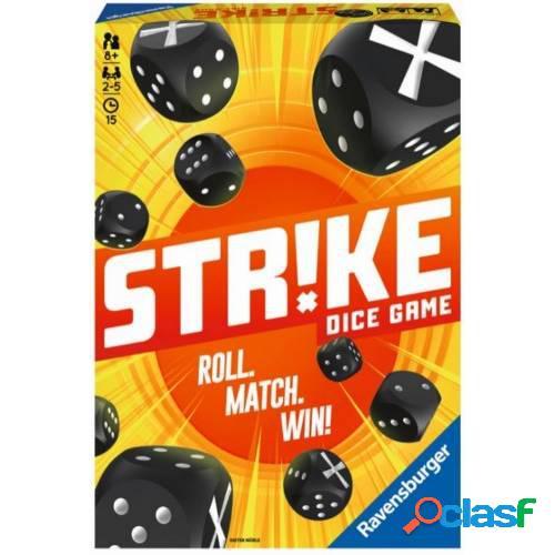 Strike games