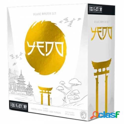Yedo - deluxe master set