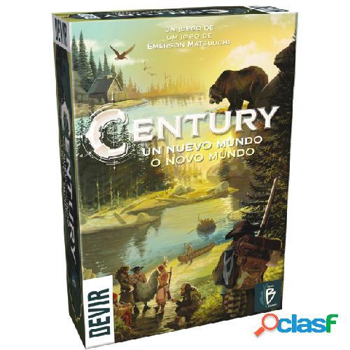 Century - un nuevo mundo (castellano)