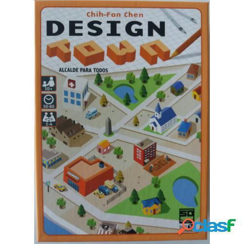 Design town - segunda mano