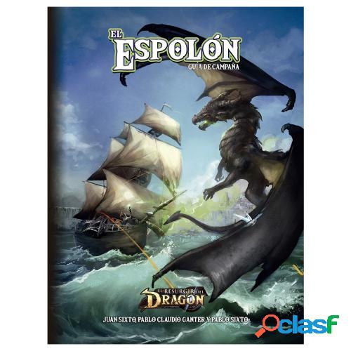 El resurgir del dragon - el espolon