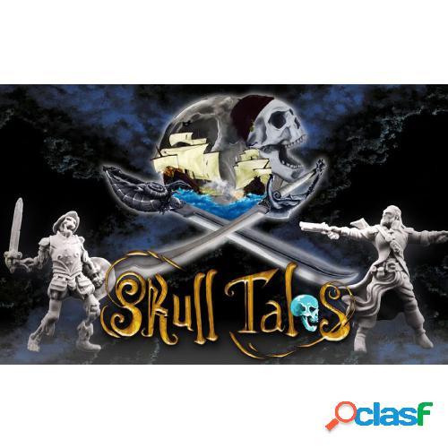 Skull tales ks. 1ª ed. - segunda mano