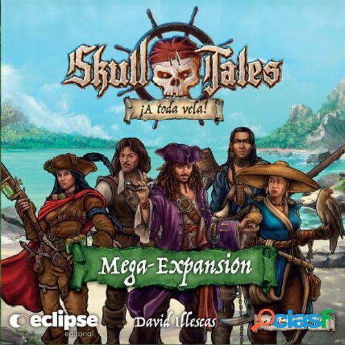 Skull tales - mega-expansion