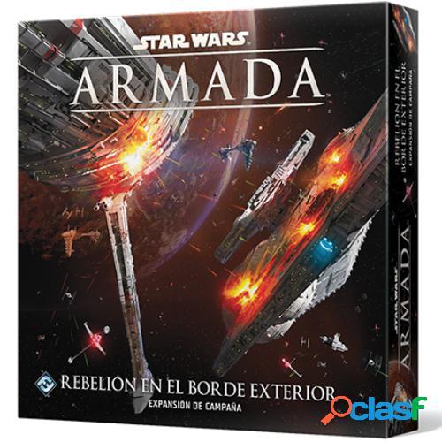Star wars - armada - rebelion en el borde exterior