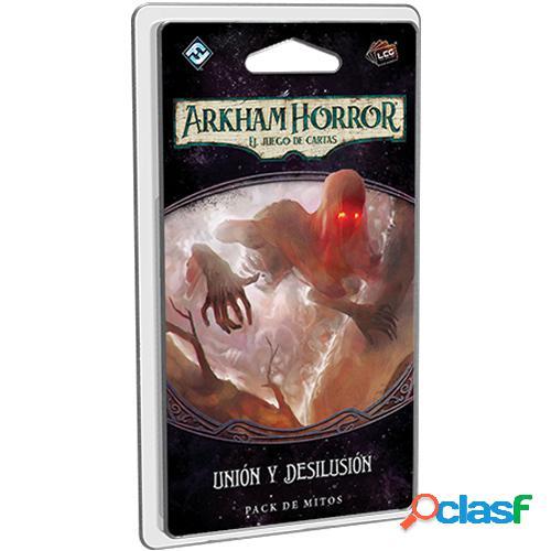 Arkham horror lcg - union y desilusion / el círculo roto