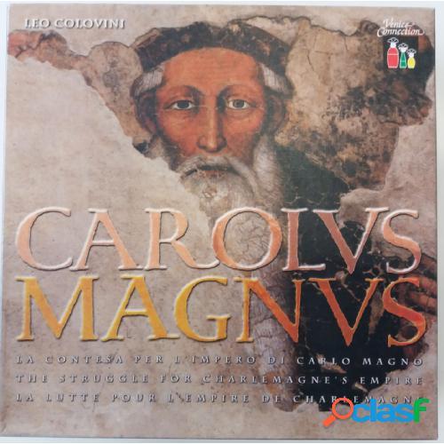 Carolus magnus - segunda mano