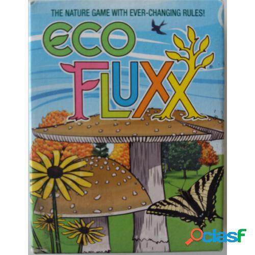 Eco fluxx - segunda mano