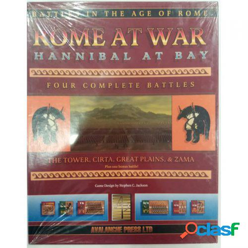 Rome at war - segunda mano