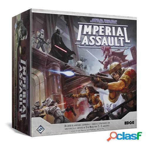 Star wars imperial assault (castellano)