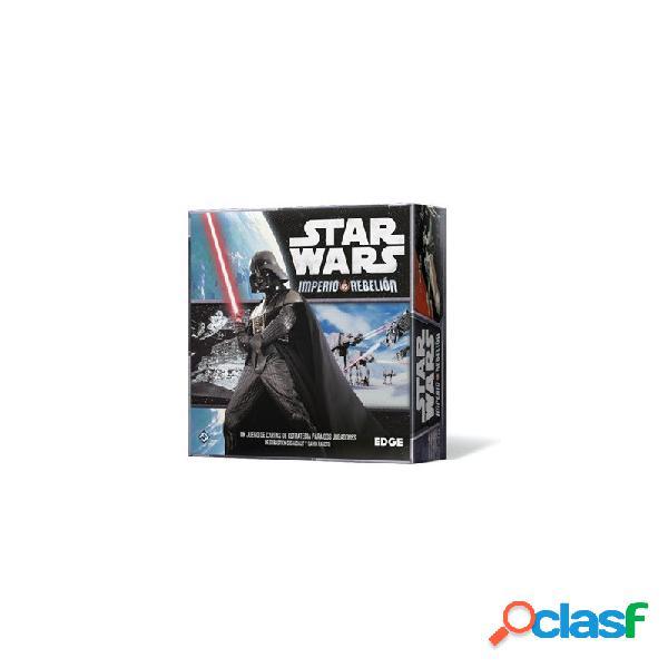Star wars - imperio vs rebelión