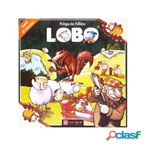 Lobo - 10º aniversario