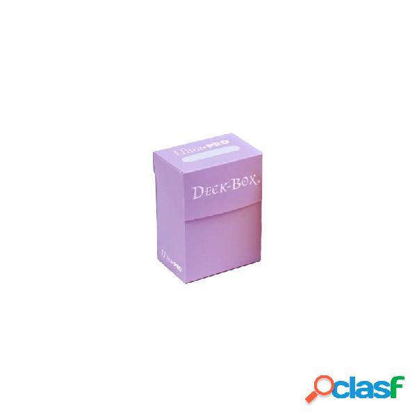 Deck box ultra pro rosa